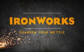 IronWorks Online Week 13