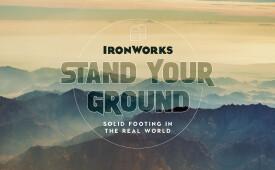 Solid Footings in the Real World - Week 9